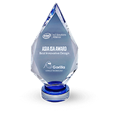 Intel® Partner of the Year Award