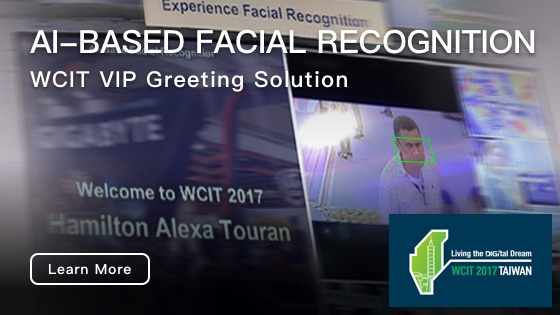 AI-Based Facial Recognition