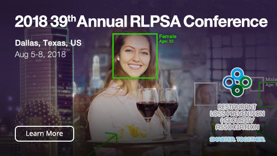 2018 39th Annual RLPSA Conference