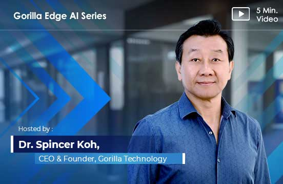Gorilla Edge AI Series: Edge AI and Video Analytics [S01E01]