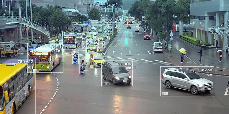 Vehicle Detection/Recognition