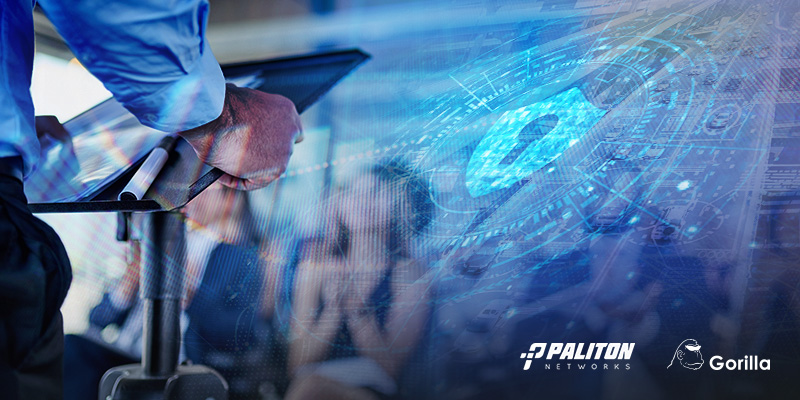 Gorilla Adds to Security Intelligence in Partnership with Paliton Networks