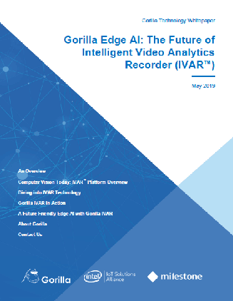 Technical Whitepaper Cover